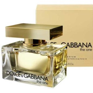Dolce & Gabbana - The One - 75ml EDP Original Perfume For Women Price In Pakistan