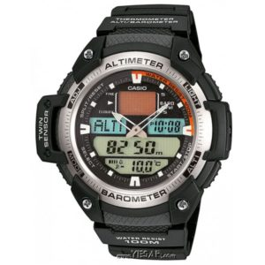 Casio - Sports Watch SGW-400H-1BV - For Men's Price In Pakistan