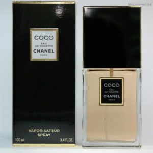 Chanel - Coco Chanel - 100ml EDT Original Perfume For Women Price In Pakistan