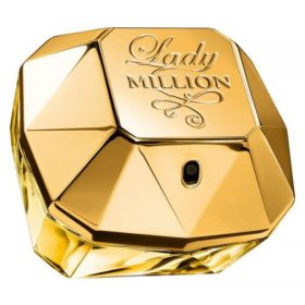 Paco Rabanne Lady Million - 80ml EDP Original Perfume For Women Price In Pakistan