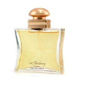 Hermes 24 Faubourg - 100ml EDP Original Perfume For Women Price In Pakistan