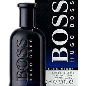 Original Hugo Boss - Boss Bottled Night - 100ml EDT Price In Pakistan