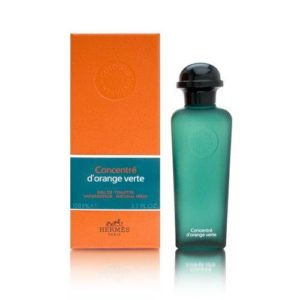 Original Hermes Concentré d'Orange Verte - 100ml EDT Price In Pakistan