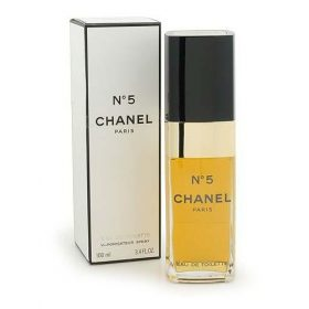 Chanel - Chanel N'5 - 100ml EDT Original Perfume For Women Price In Pakistan
