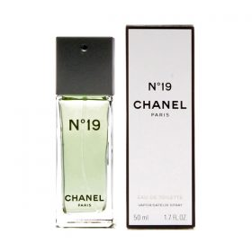 Chanel - Chanel No 19 - 100ml EDT Original Perfume For Women Price In Pakistan