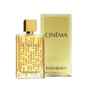 Ysl Cenema 100ML Original Perfume For Women Price In Pakistan