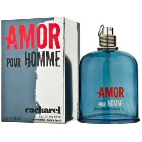 Original Cacharel Amor Pour Homme 100ml EDT Price In Pakistan