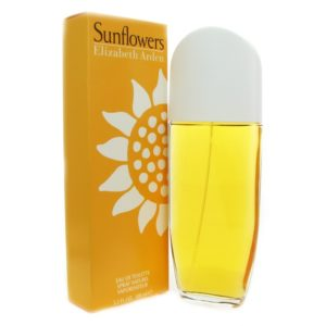 Elizabeth Arden - Sunflowers - 100ml EDT Original Perfume For Women Price In Pakistan