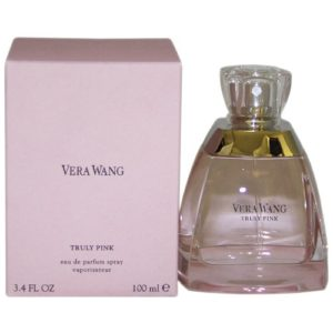 Vera Wang - Truly Pink - 100ml EDP Original Perfume For Women Price In Pakistan