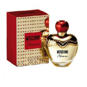 Moschino Glamour - 50ml EDP Original Perfume For Women Price In Pakistan