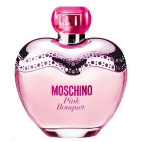 Moschino Pink Bouquet - 100ml EDT Original Perfume For Women Price In Pakistan
