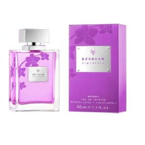 David Beckham - Beckham Signature - 75ml EDT Original Perfume For Women Price In Pakistan