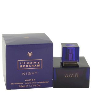 David Beckham - Intimately Beckham Night -75ml EDT Original Perfume For Women Price In Pakistan
