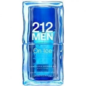 Original Carolina Herrera 212 On Ice Men 100ml EDT Price In Pakistan