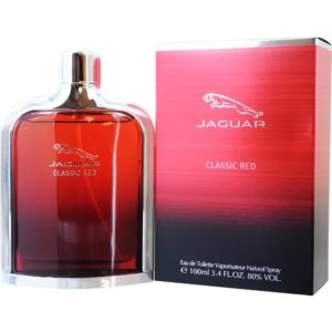 Original Jaguar Red for Men - 100ml EDT Price In Pakistan