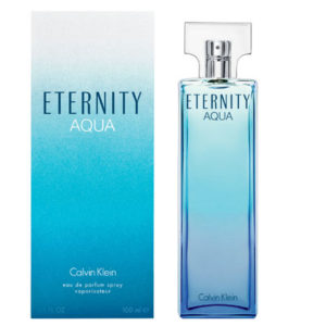 Calvin Klein Eternity Aqua Women - 100ml EDP Original Perfume For Women Price In Pakistan