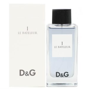 Original D&G 1 Le Bateleur - 100ml EDT - For Men - For Men Price In Pakistan
