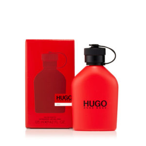 Original Hugo Boss - Hugo Red for Men - 125ml EDT Price In Pakistan