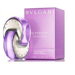 Bvlgari - Bvlgari Omnia Amethyste - 65ml EDT Original Perfume For Women Price In Pakistan
