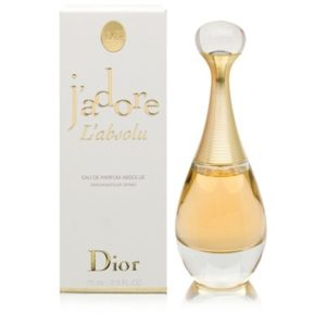 Christian Dior - J'adore L'absolu - 75ml EDP Original Perfume For Women Price In Pakistan