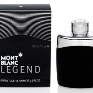 Mont Blanc Legend Men - 100ml EDP Price In Pakistan