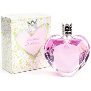 Vera Wang - Flower Princess - 100ml EDT Original Perfume For Women Price In Pakistan