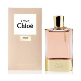 Chloé Love - 50ml EDP Original Perfume For Women Price In Pakistan