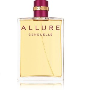 Chanel Allure Sensuelle - 100ml EDT Original Perfume For Women Price In Pakistan