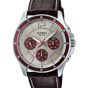Casio MTP 1374L 7A1VDF Price In Pakistan