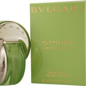 Bvlgari - Omnia Green Jade - 60ml EDT Original Perfume For Women Price In Pakistan