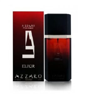 Original Azzaro Elixir Men 100ml EDT Price In Pakistan