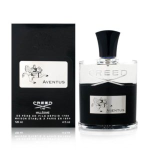 Original Creed Aventus - 120ml EDP Price In Pakistan