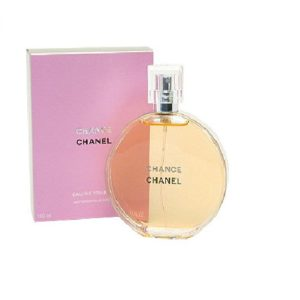 Chanel Chance - 100ml EDT Original Perfume For Women Price In Pakistan