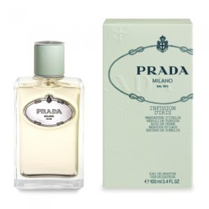Prada Infusion D'IRIS - 100ml EDP Original Perfume For Women Price In Pakistan