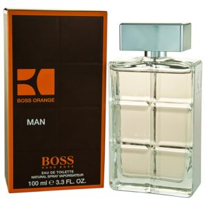 Original Hugo Boss Orange 100ml EDT Promotion Price In Pakistan