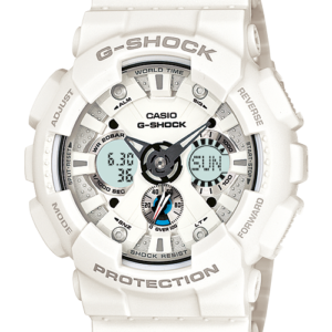Casio G-Shock Watch GA-120A-7A