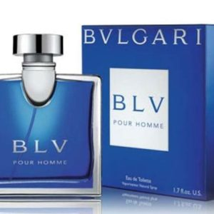 Original Bvlgari BLV pour Homme 100ml EDT Price In Pakistan