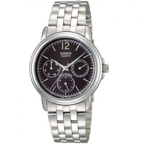 Casio - Enticer Watch - Men's -MTP- 1174A-1A - For Men Price In Pakistan