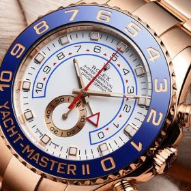 Rolex Yachtmaster Baselworld
