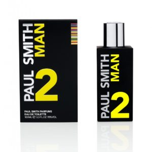 Paul Smith Man 2 - 100ml EDT Price In Pakistan