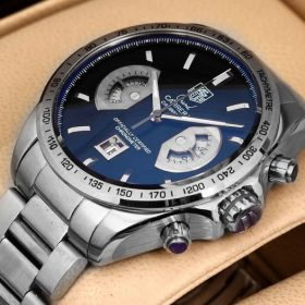 TAG Heuer Grand Carrera Calibre 17 Price In Pakistan