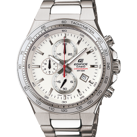 Casio Edifice EF-546D-7AVUDF Chronograph Tachymeter