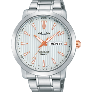 Alba AT2013X1 For Men Watch Price In Pakistan