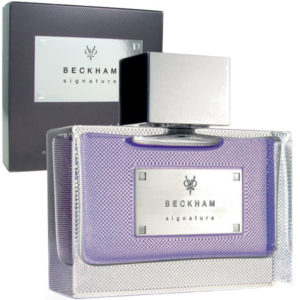 Original David Beckham - Beckham Signature for Men 75ml EDT Price In Pakistan