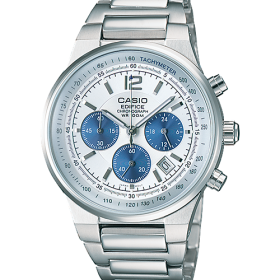 Casio Edifice EF-500D-7AVUDF Chronograph Tachymeter Price In Pakistan