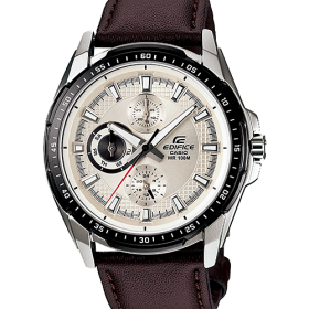 Casio Edifice EF-336L-7AVUDF Chronograph Tachymeter Price In Pakistan