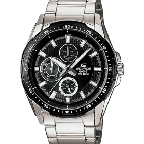 Casio Edifice EF-336DB-1A1VUDF Price In Pakistan