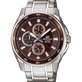 Casio Edifice EF-334D-5AVUDF Price In Pakistan