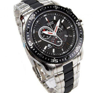 Citizen AT0700-53E - Stainless Steel Analog Watch For Men - Black Price In Pakistan