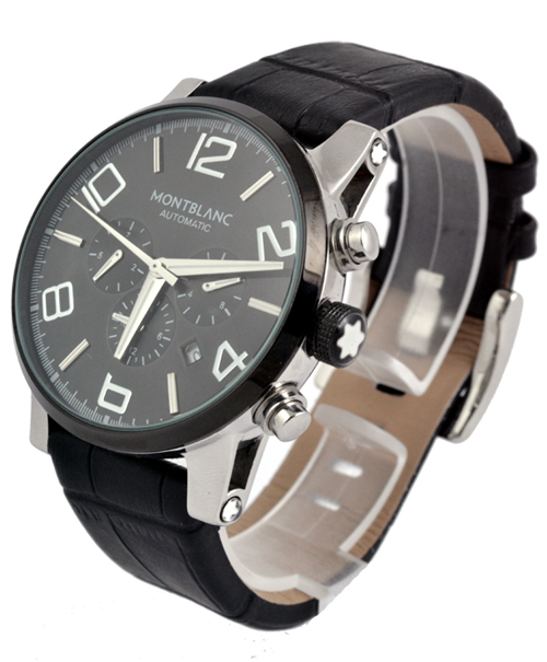 428fd19dc5c MontBlanc N.9168 Automatic Watch Price In Pakistan For Men With Free ...
